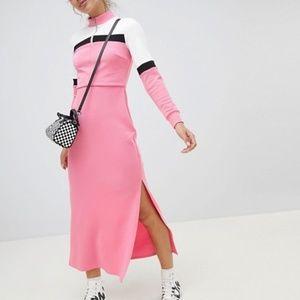 ASOS Design Maxi Dress